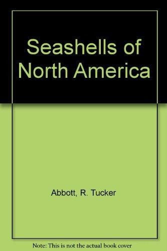 9780307636577: Seashells of North America