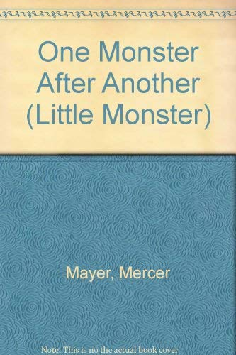 9780307637499: One Monster After Another