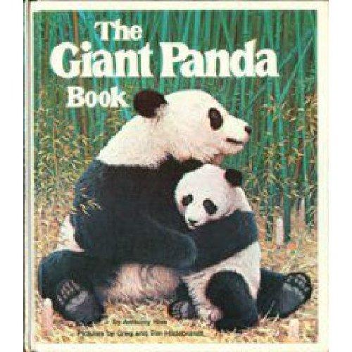 9780307637536: Giant Panda Book