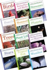 9780307640581: Mammals (Golden Guides)