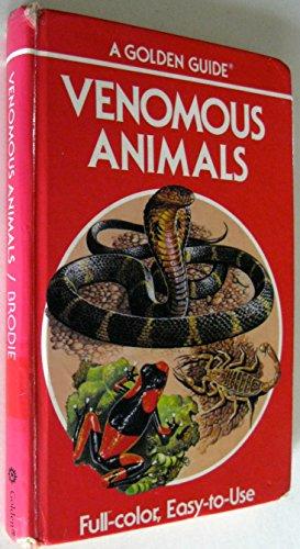9780307640741: Venomous Animals