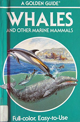 9780307640758: Whales and Other Marine Mammals
