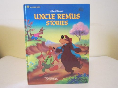 9780307655516: Uncle Remus Stories