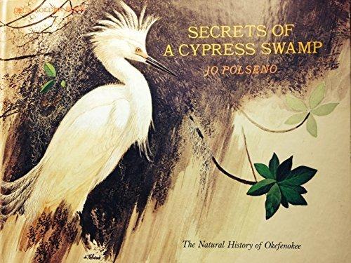 9780307655813: Secrets of a Cypress Swamp