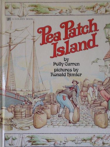 9780307656933: Pea Patch Island