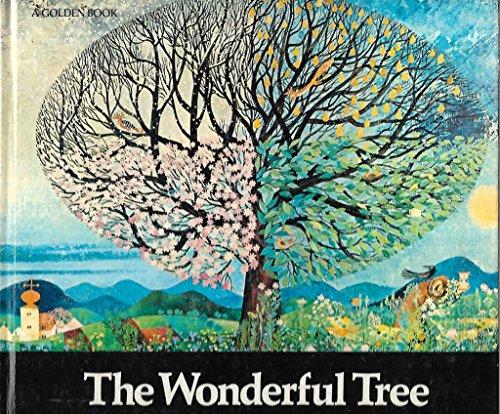 The Wonderful Tree : A Story of: Gyorgy Lehoczky