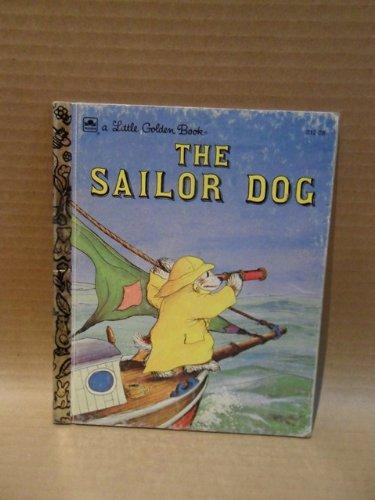 9780307658159: Sailor Dog-Lib