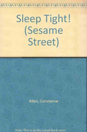 9780307660268: Sleep Tight! (Sesame Street)