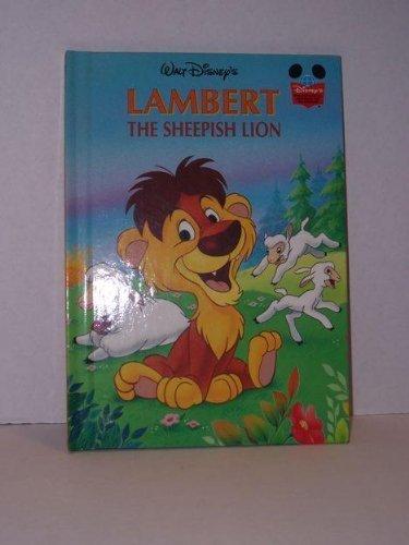 Lambert the Sheepish Lion: Walt Disney Productions