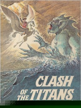 9780307668011: Title: Clash of the Titans