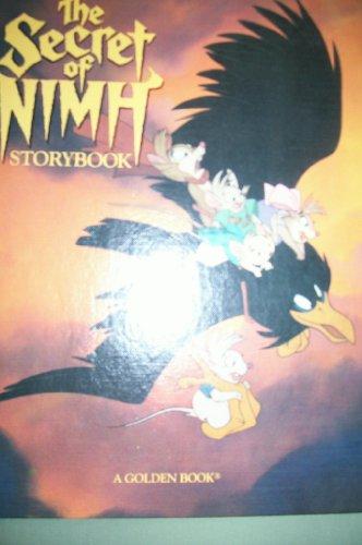 9780307668219: Secret of Nimh Storybook