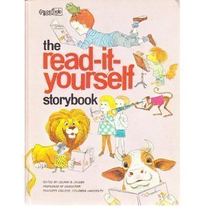 9780307668240: The Read-It-Yourself Storybook