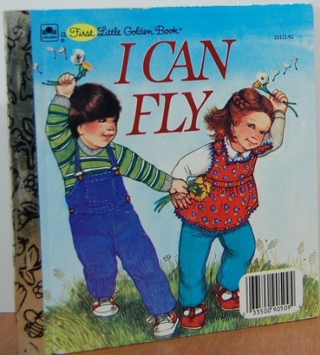 9780307681119: I Can Fly