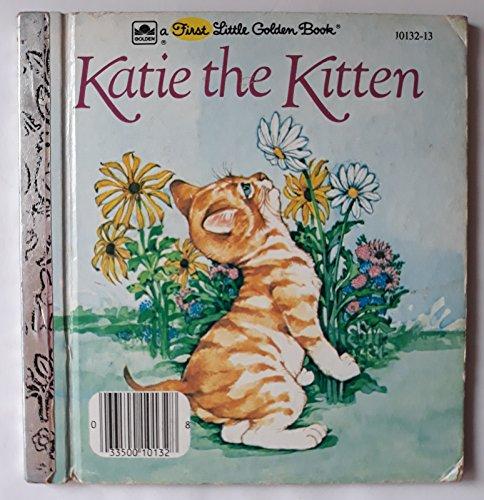 Katie the Kitten: Jackson, Kathryn; Jackson, Byron