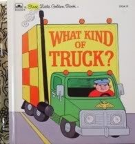 9780307681263: What Kind of Truck?