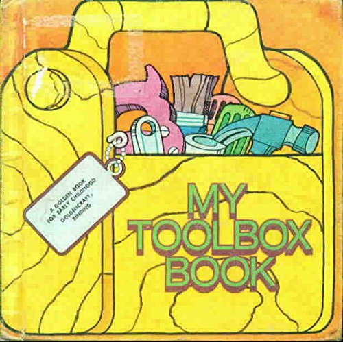 My Toolbox Book: Sukus, Jan