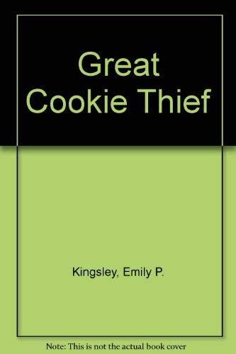 9780307688774: Great Cookie Thief