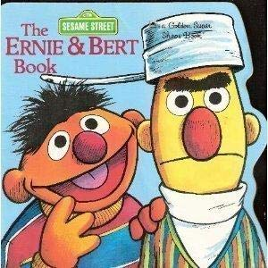9780307688798: Ernie and Bert Book