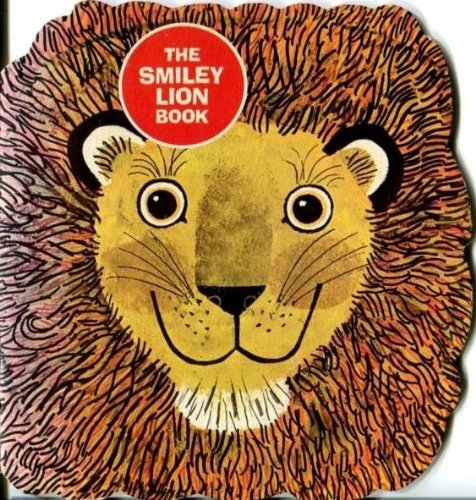 9780307689078: The Smiley Lion Counting Book