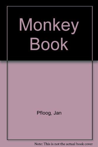 9780307689535: Monkey Book