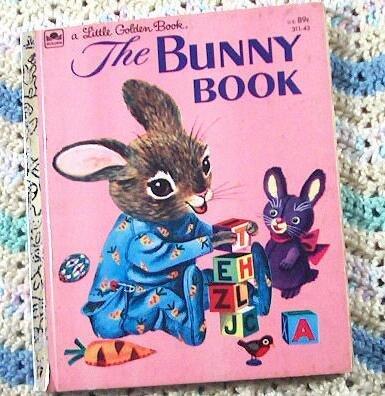 9780307689795: Bunny Book