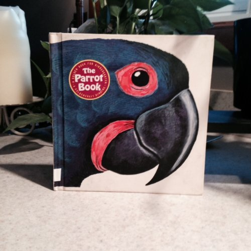Parrot Book (0307689840) by Tibor Gergely