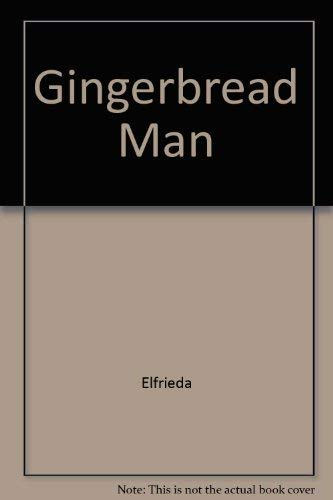 9780307690548: The Gingerbread Man