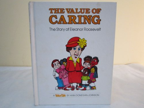 9780307699589: Value of Caring