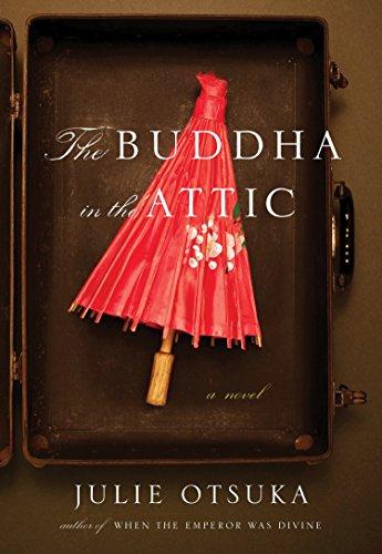 9780307700001: The Buddha in the Attic