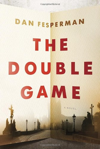 The Double Game (Signed First Edition): Dan Fesperman
