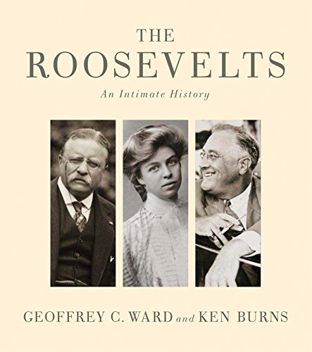 9780307700230: The Roosevelts: An Intimate History