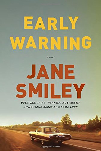 Early Warning (Signed First Edition): Smiley, Jane