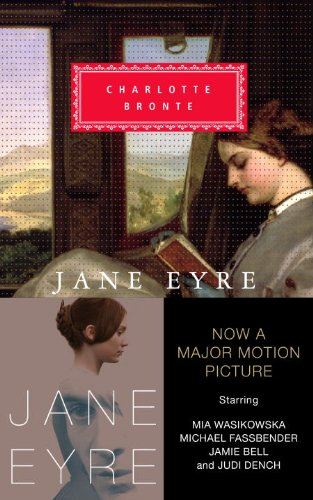 9780307700377: Jane Eyre (Everyman's Library (Cloth))