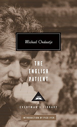 9780307700872: The English Patient (Everyman's Library (Cloth))
