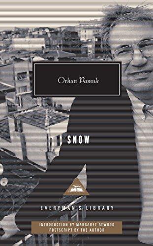 9780307700889: Snow (Everyman's Library (Cloth))