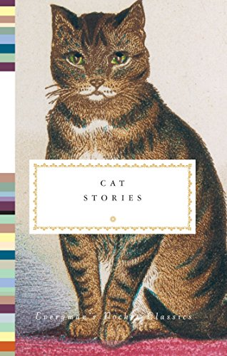 9780307700896: Cat Stories (Everyman's Library Pocket Classics Series)