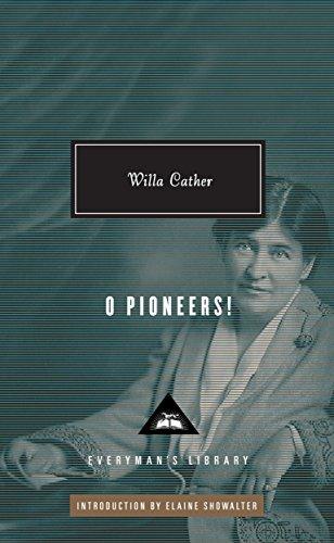 9780307700919: O Pioneers!