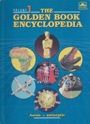 9780307701015: Golden Book Encyclopedia, Vol. 1