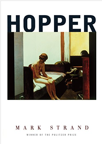 Hopper (First Edition): Strand, Mark
