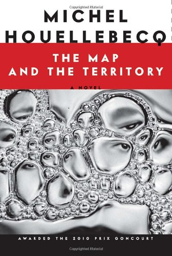 The Map and the Territory: Houellebecq, Michel