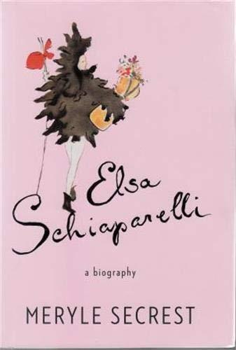 9780307701596: Elsa Schiaparelli