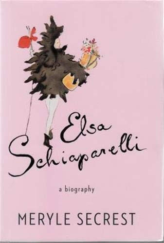 9780307701596: Elsa Schiaparelli: A Biography