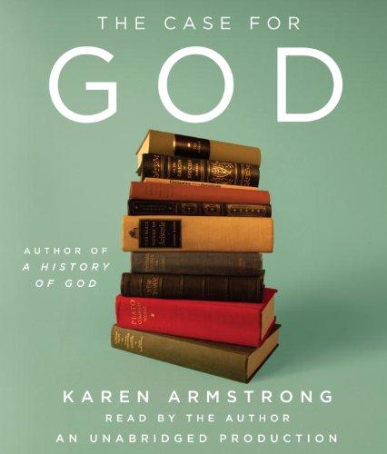 The Case for God: Armstrong, Karen