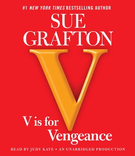 V is for Vengeance (A Kinsey Millhone: Grafton, Sue