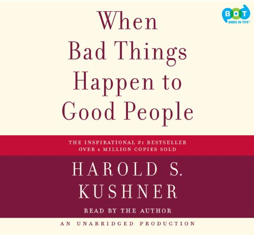 9780307704856: When Bad Things Happen to Good People