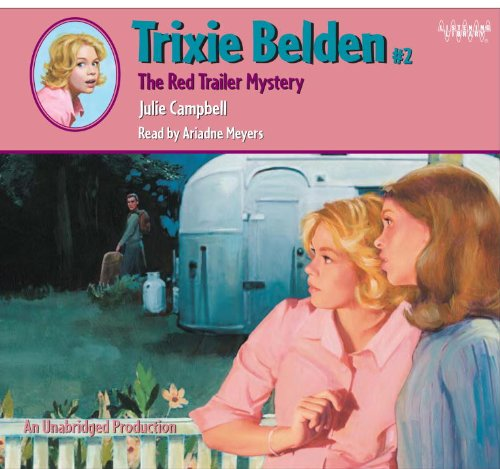9780307705808: The Red Trailer Mystery
