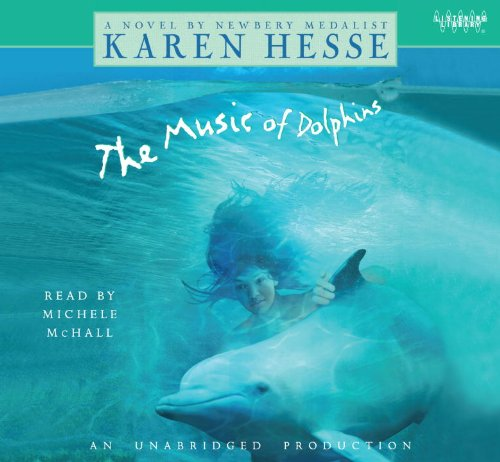 9780307705952: The Music of Dolphins