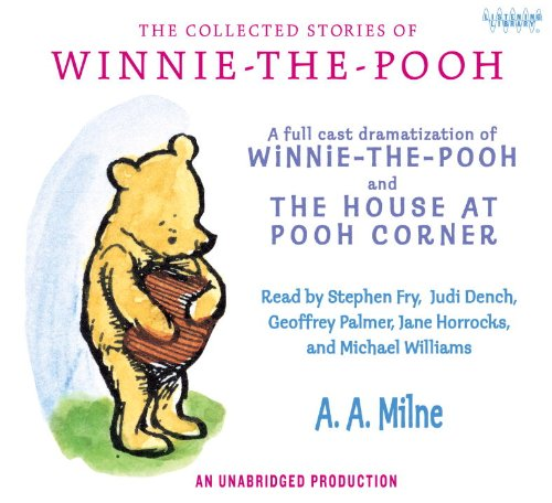 9780307706102: The Collected Stories of Winnie-the-Pooh