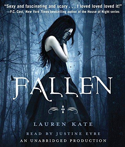 9780307706430: Fallen