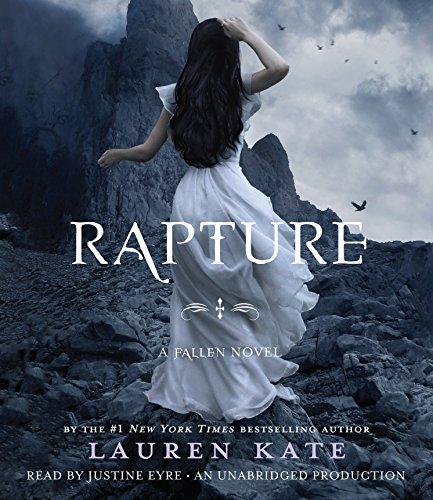 9780307706553: Rapture (Fallen)